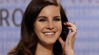 Lana song targeted in Oscar 'smear'