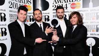Bastille: We can all retire now