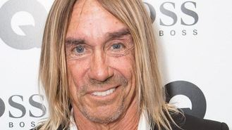 Iggy Pop to give John Peel Lecture