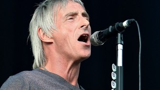 Weller joins T In The Park line-up