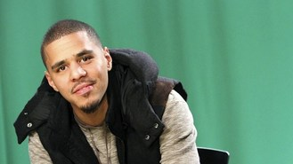 J Cole: I'm ashamed of autism lyric