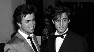 Wham! song tops Christmas Day list