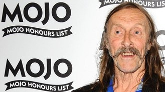 Hawkwind star Brock honoured