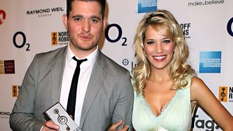 Buble: I'd ask Styles for advice