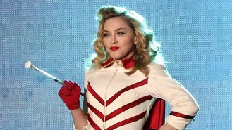 Madonna to auction MDNA items?
