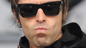 Beady Eye split with manager Rodger