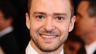 Timberlake to feature live songs