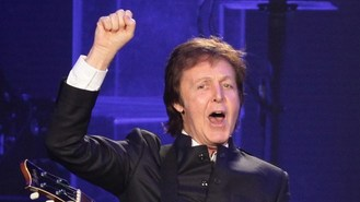 Virus-hit McCartney cancels tour