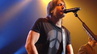 Multiple arrests at Keith Urban gig