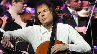 Cellist Lloyd Webber set to retire