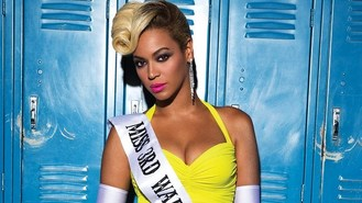 Beyonce: Too much pressure on women