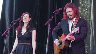 The Civil Wars officially split up