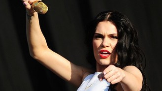 Jessie J pulls out of Big Weekend