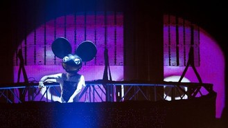Deadmau5: I don't earn millions