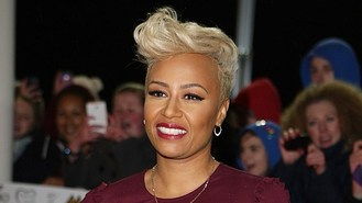 Emeli Sande tops UK iTunes chart