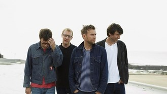 Blur pull out of festival headliner