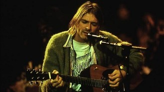 Rare Nirvana footage posted online