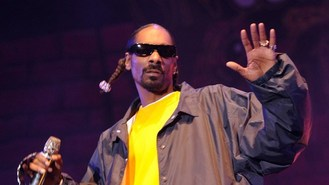 Snoop Dogg returns to T In The Park