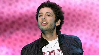 Example: New album more grown-up