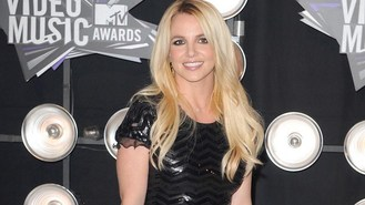 Britney to record in Lake District?