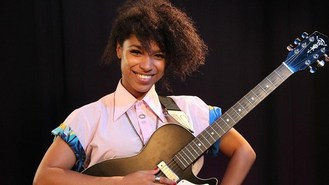 Lianne La Havas: I sang in secret