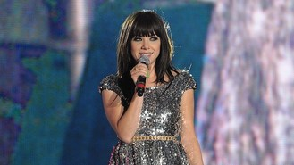 Carly Rae Jepsen sued for copyright