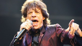 Jagger: I could have been a teacher