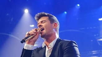 Robin Thicke videos 'demean women'