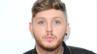 James Arthur in new Twitter row