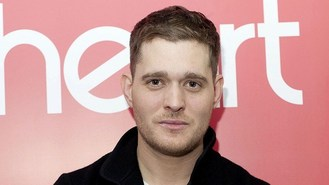 Buble's Christmas gift blunder