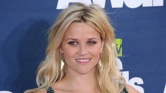 Witherspoon to duet with Buble