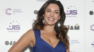 Kelly Brook to star in Lawson video