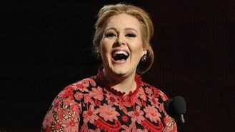 Adele: I only know lullabies now