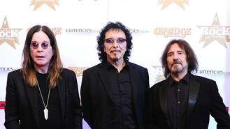 Black Sabbath to top Hyde Park bill