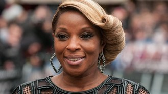 Blige to sing at World Series game