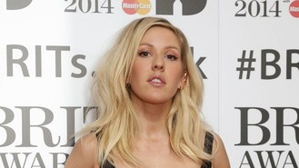 Goulding to sing for Divergent