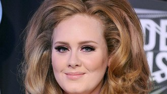 Bets paid out on Adele Bond theme