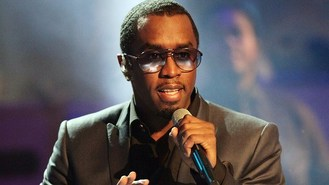 Break-in man slept in Diddy's bed