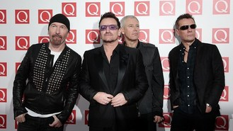 U2 take time to make relevant album