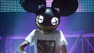 Deadmau5: I am in love with Kat