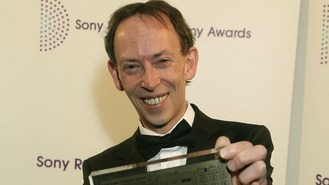 Indie champion Lamacq honoured