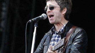Noel Gallagher ridicules brother