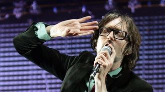 Jarvis Cocker to judge Pulp karaoke