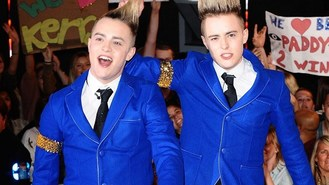 Jedward: We reinvented the X Factor