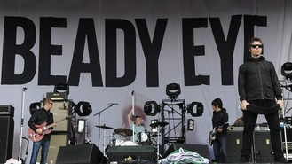 Beady Eye forced to cancel gigs