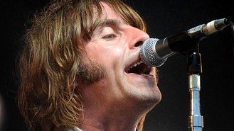 Liam Gallagher hits out at Williams