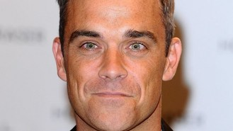 Robbie attacks Brits in new track