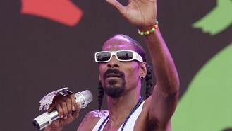 Snoop: Hip-hop is more accepting