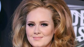 Adele album tops 2012 iTunes chart