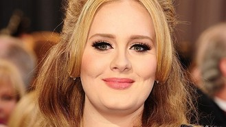 Stones want Adele for Hyde Park gig
